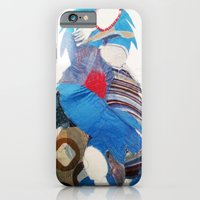 iPhone & iPod Case featuring Amore by Ashley James