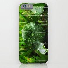 Greenery iPhone 6s Slim Case