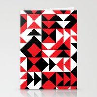 DENSI 1 Stationery Cards