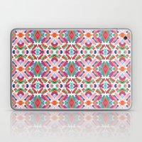 Watercolor Boho Dash 3 Laptop & iPad Skin