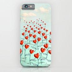 birthday... iPhone 6 Slim Case