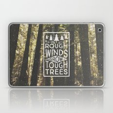 TOUGH TREES Laptop & iPad Skin