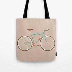 Bicycle Tote Bag