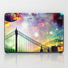 Galaxy Bridge iPad Case