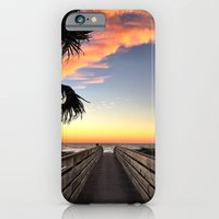 The Path to the Bright Side iPhone 6 Slim Case