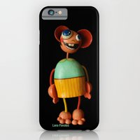 Lana Favolas iPhone 6 Slim Case