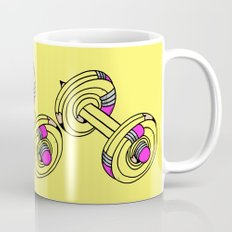 MY.DAILY.WORKOUT Mug