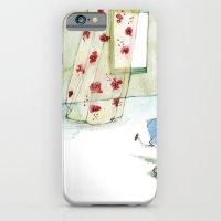 Runway Princess  iPhone 6 Slim Case