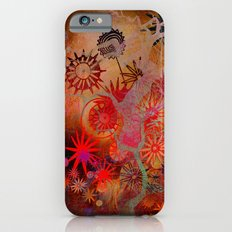 bewitched place iPhone 6 Slim Case