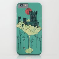 iPhone & iPod Case featuring Walden by Hector Mansilla