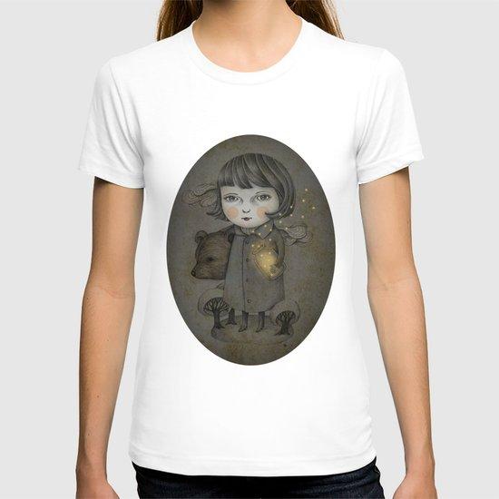 Come Night T-shirt