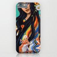 Mexicana Azul iPhone 6 Slim Case