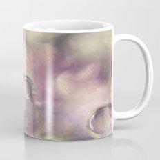 Ice Crystals Mug