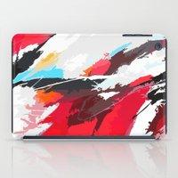 Acrylic Fusion iPad Case