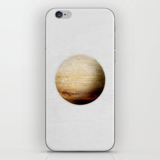 Element: Earth iPhone & iPod Skin