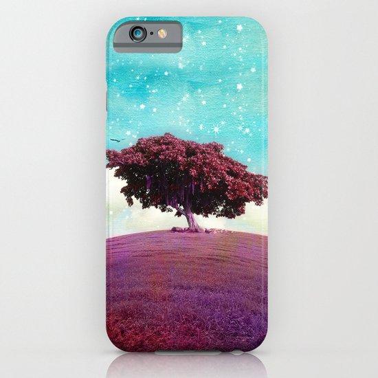 SUMMER HILL iPhone & iPod Case