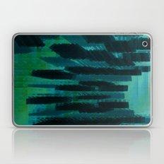 THE OTHER HALF Laptop & iPad Skin