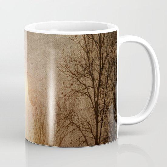 Bitter Sweet Symphony Mug