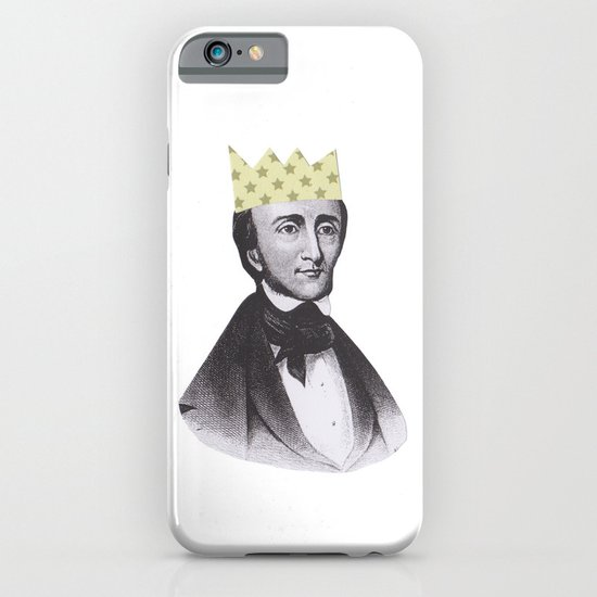 Mr 'I love Christmas' iPhone & iPod Case