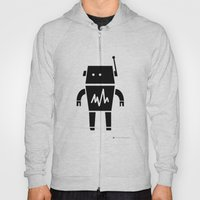 ROBOT Number Two Hoody