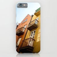 Colours Of Warsaw iPhone 6 Slim Case
