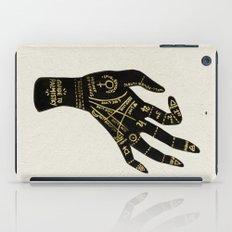 Palmistry iPad Case