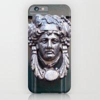 Door Knocker iPhone 6 Slim Case