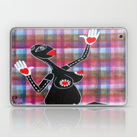 LATE ANNUNCIATION Laptop & iPad Skin