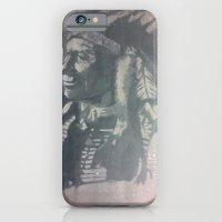 Indian Spirit iPhone 6 Slim Case