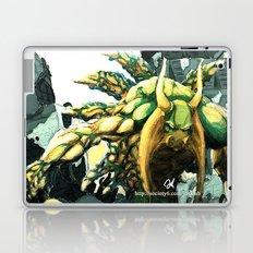 MONSTERISM Series - DAIKUK Laptop & iPad Skin
