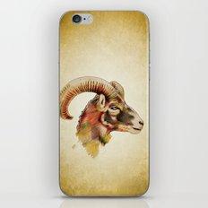 Antelope iPhone & iPod Skin
