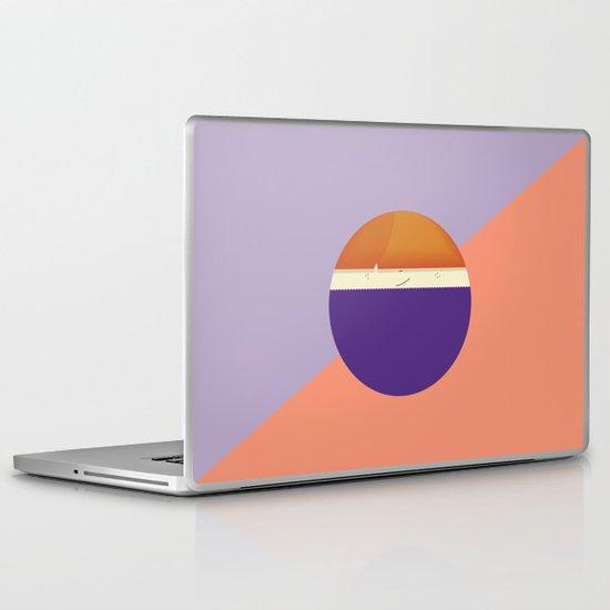 roundy Laptop & iPad Skin