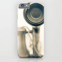 Can you hear me.....now? iPhone 6 Slim Case
