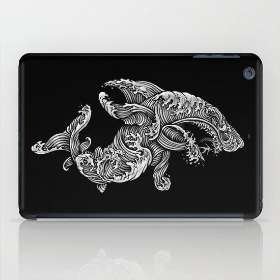 the Shark iPad Case
