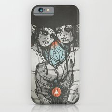 Nymphs (Ext) iPhone 6 Slim Case