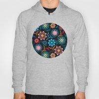 Suzani Inspired Pattern … Hoody