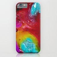 Ink Splash iPhone 6 Slim Case