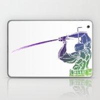 Spectral Guardian. Laptop & iPad Skin