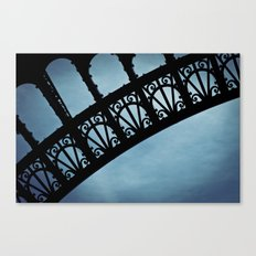 Electrify Canvas Print