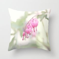 Love nature Throw Pillow