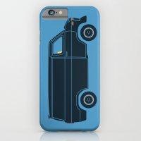 KITT Van iPhone 6 Slim Case