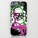 Frankhipster iPhone & iPod Case