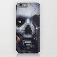 Hollowed iPhone 6 Slim Case