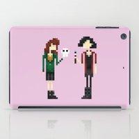 Freakin' Friends IV iPad Case