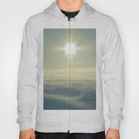 Our hearts burn for more - Mt. Rainier Hoody