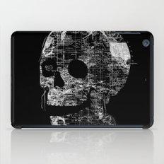 Skull Wanderlust iPad Case