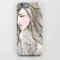women_colors iPhone 6s Slim Case