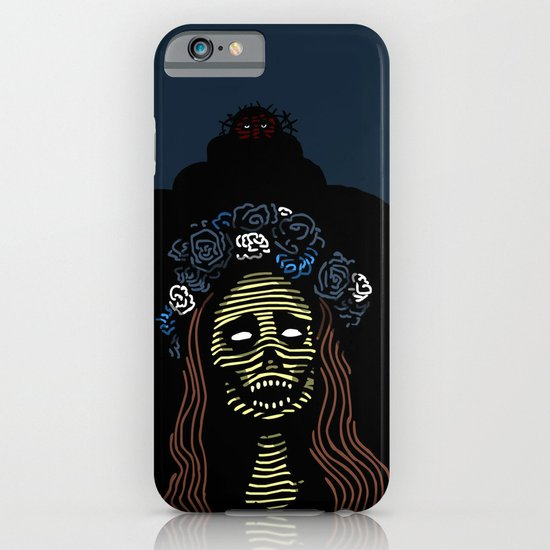 Lana iPhone & iPod Case