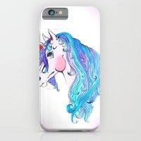 Cabin In the Woods Unicorn iPhone 6 Slim Case
