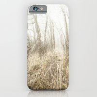 MIMICKED FORMS IN A MYST… iPhone 6 Slim Case